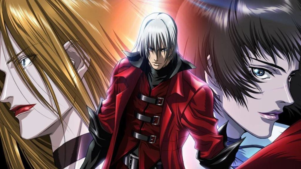 Devil May Cry Anime Confirms Release Date On Netflix Spain
