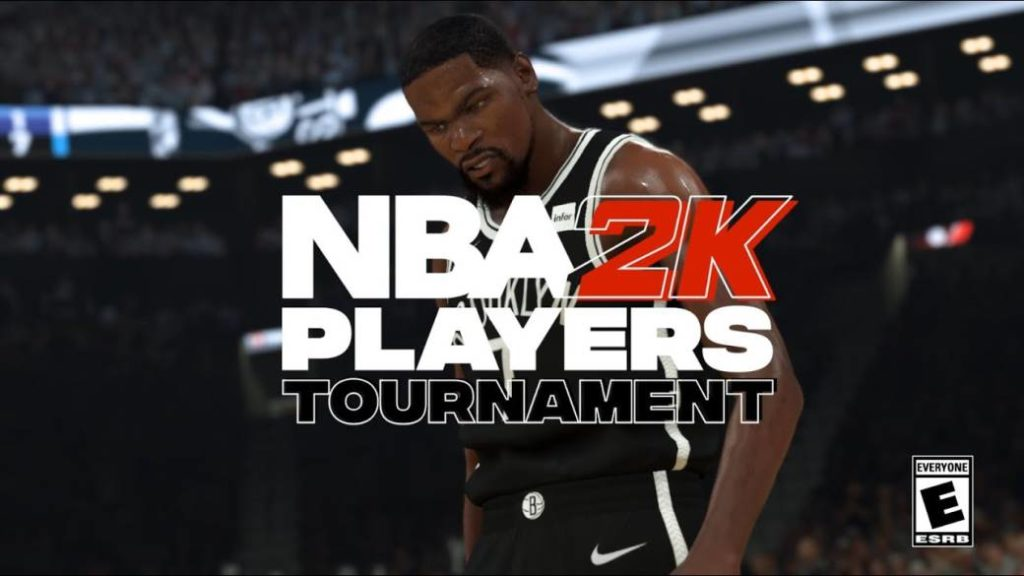 nba 2k announces a charity tournament with basketball